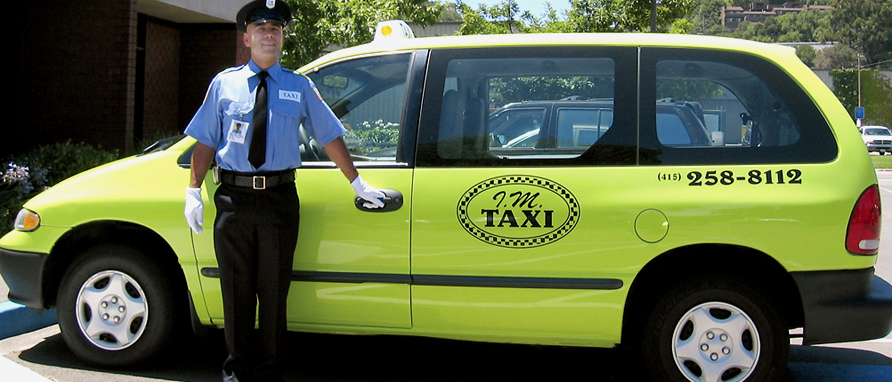 San Rafael Taxi & Marin Taxi: I.M. Taxi :Exceptional Prices for SFO and OAK Airports ...